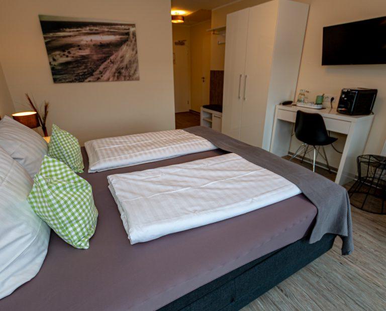 Altstadthotel Jever 2 (243)